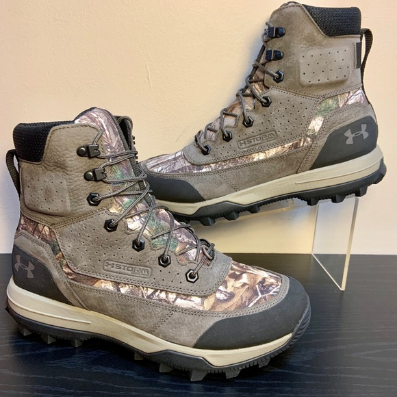 new product 09617 b7b23 Under Armour Shoes | Speed Freek Bozeman 20 Hunting Boots | Poshmark